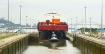 Klaus Luhta Podcast: Panama Canal Towboat Operators Discuss Historic Work Stoppage