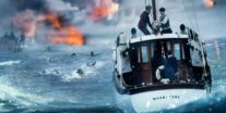 "Movie Review – Nolan's ""Dunkirk,"" Immersive Tour de Force, Incongruous Muddle, or Both?"