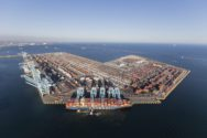 Port of Los Angeles On Track to Surpass 9 Million TEU This Year, But November Volumes Down