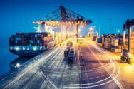 DP World and India's Infrastructure Fund Plan $3 Billion Investment in Transport and Logistics