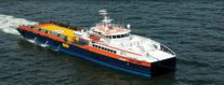 SEACOR Marine Partners with COSCO Shipping on Eight PSVs
