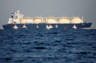 New LNG Terminals Get Smaller