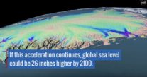 New Study Finds Sea Level Rise Has Accelerated