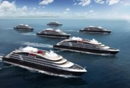 PONANT Places Orders for Two More Luxury Expedition Cruise Ships at VARD