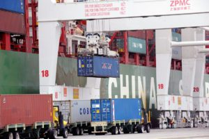 container shipping,