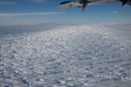 Scientists Study Antarctic Glacier, Hoping to Crack Sea Level Risks