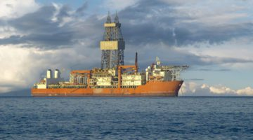 Deepwater Oil Rigs on Brink of Recovery After Years in Doldrums