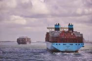 ultra large containerships