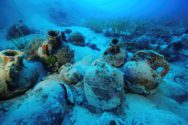Shipwrecks Found in Greek Waters Tell Tale of Ancient Trade Routes