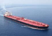 Record Number of Supertankers Loading at Louisiana Offshore Oil Port