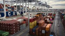 Savannah's TEU Count Up 7.5% in 2018