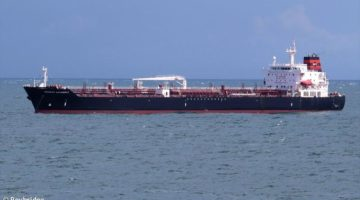 Tank Vessel Operator to Pay $2 Million Fine for Illegal Discharges, Vessel Captain Indicted