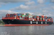 Hapag-Lloyd to Convert 15,000 TEU Containership to LNG Fuel