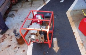 marine safety alert confined spaces